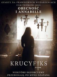 Crucifixion Krucyfiks recenzja Xavier Gens