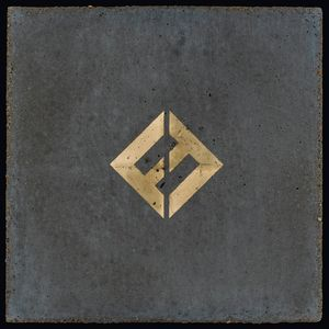 Foo Fighters Concrete And Gold recenzja