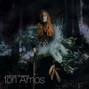 Tori Amos Native Invader recenzja
