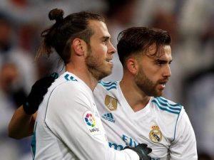 Real-Fuenlabrada 2-2 Puchar Króla 2017/2018