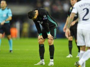 Real Madryt Zidane kryzys