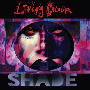 Living Colour Shade recenzja