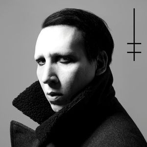 Marilyn Manson Heaven Upside Down recenzja