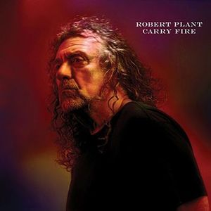 Robert Plant Carry Fire recenzja