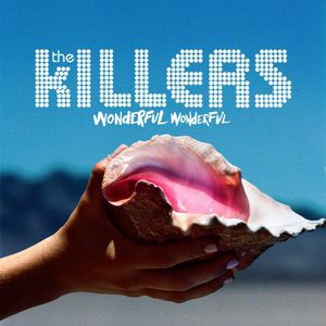 Killers Wonderful Wonderful recenzja