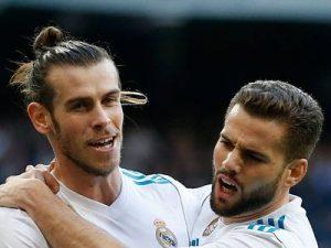 Real-Deportivo 7-1 hiszpańska la liga 2017/2018