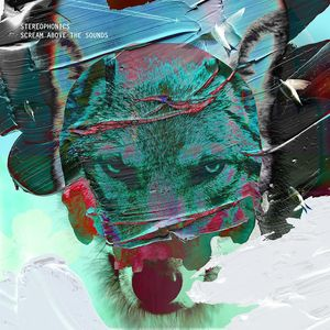Stereophonics Scream Above The Sounds recenzja