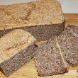 Bezglutenowy chleb z ziarnami sorgo tocokocham.com