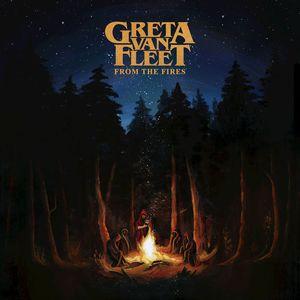 Greta Van Fleet From The Fires recenzja