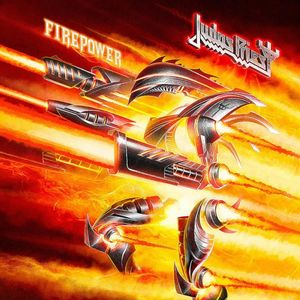 Judas Priest Firepower recenzja