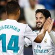 Malaga-Real 0-2 hiszpańska la liga 2017/2018