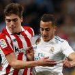 Real-Athletic 1-1 hiszpańska la liga 2017/2018