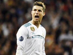 Real-Juventus 1-3 ćwierćfinał Liga Mistrzów 2017/2018