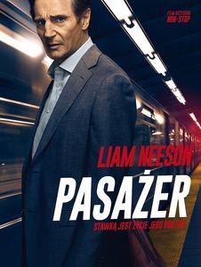 Commuter Pasażer recenzja Liam Neeson