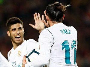 Barcelona Real 2-2 El clasico la liga 2017/2018