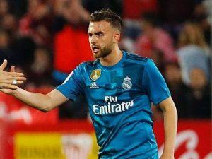 Sevilla-Real 3-2 hiszpańska la liga 2017/2018