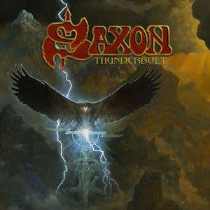 Saxon Thunderbolt recenzja
