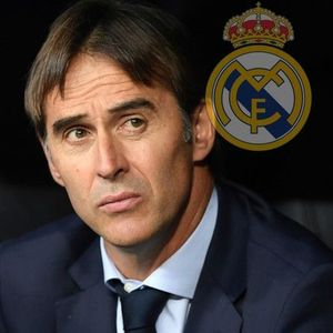 Julen Lopetegui nowy trener Real Madryt