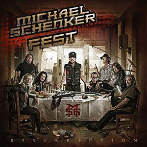 Michael Schenker Fest Resurrection recenzja
