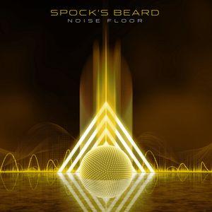 Spock's Beard Noise Floor recenzja