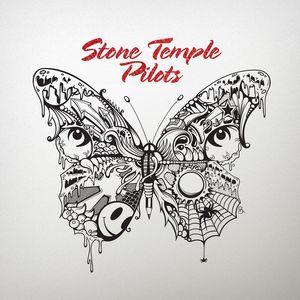 Stone Temple Pilots 2018 recenzja