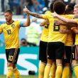 Mundial Rosja 2018 Belgia Anglia 2-0 brązowy medal