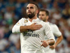 Real-Getafe 2-0 hiszpańska la liga 2018/2019
