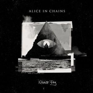 Alice In Chains Rainier Fog recenzja