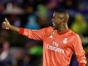 Melilla-Real 0-41/16 Puchar Króla 2018/2019