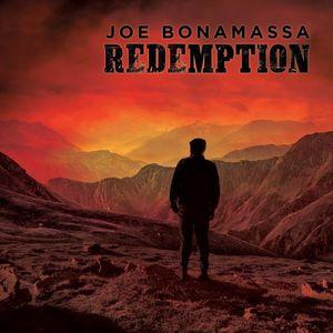 Joe Bonamassa Redemption recenzja
