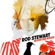 Rod Stewart Blood Red Roses recenzja