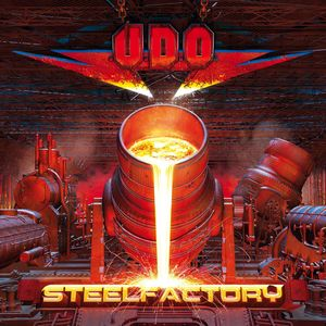 U.D.O. Steelfactory Udo Dirkschneider 2018