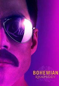 Bohemian Rhapsody film recenzja Queen Mercury Malek