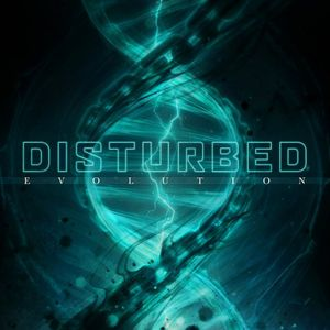 Disturbed Evolution recenzja