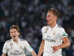 Real-AL Ain 4-1 Klubowe Mistrzostwa Świata 2019 finał