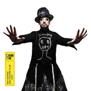 Boy George Culture Club Life recenzja