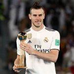 Gareth Bale klubowy mundial 2018 najlepszy strzelec