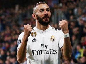 Girona-Real 1-3 Puchar Króla 2018/2019 ćwierćfinał