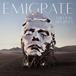 Emigrate Million Degrees recenzja Kruspe Rammstein