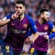 Real-Barcelona 0-3 Puchar Króla 2018/2019 półfinał