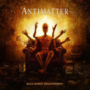 Antimatter Black Market Enlightenment recenzja