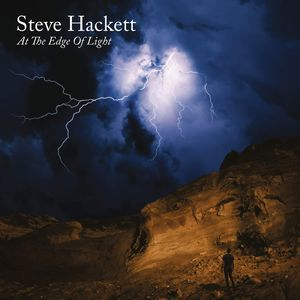 Steve Hackett At The Edge Of Light recenzja