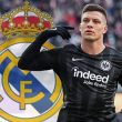 Luka Jović Real Madryt transfer 2019