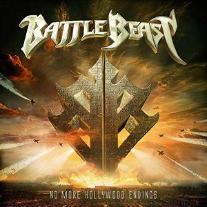 Battle Beast No More Hollywood Endings recenzja