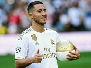 Real Madryt transfery 2019 podsumowanie