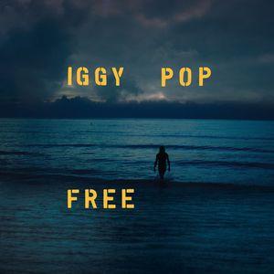 Iggy Pop Free recenzja