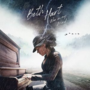 Beth Hart War In My Mind recenzja