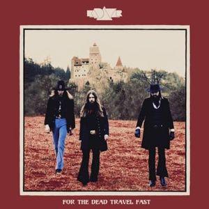 Kadavar For The Dead Travel Fast recenzja