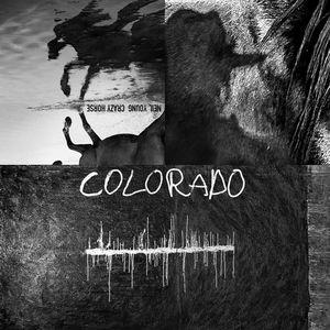 Neil Young Crazy Horse Colorado recenzja