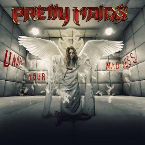 Pretty Maids Undress Your Madness recenzja